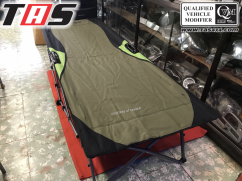 Aksesoris Offroad DELUXE QUICK FOLD STRETCHER IRONMAN