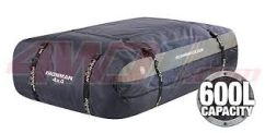 Aksesoris Offroad ROFTOP CARGO STORAGE BAG IRONMAN 600 L  download 2