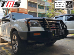 Ford Everest BUMPER DEPAN FOREST FORD EVEREST ezywatermark180505112540540
