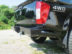 Navara Np300 NAVARA NP300 REAR PROTECTION TOW BAR navara np300 8 sml