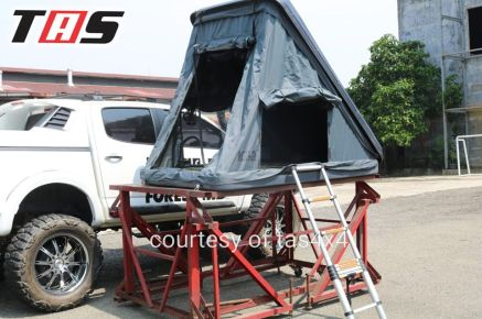Aksesoris Offroad HARDTOP ROOF TENT FOR SUV MANUAL 1 roof_1