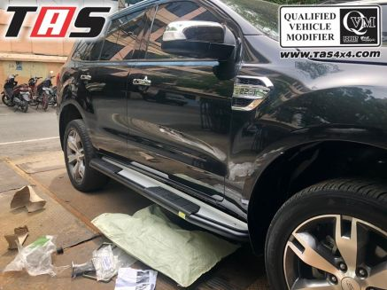 Ford Everest TANGGA SAMPING FORD EVEREST TAS4X4 2 tngga_everest